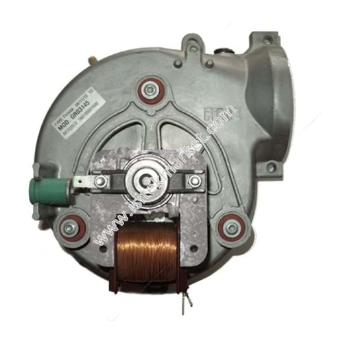 FAN FIME ARİSTON EGİS-35W- VGR006177 -GR03145 65104357